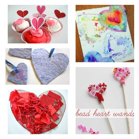 preschool valentines day s day activities for preschool