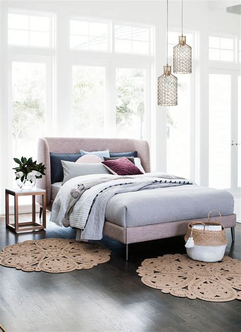 peony bedding home chic 2017 hygge up for winter domayne style insider