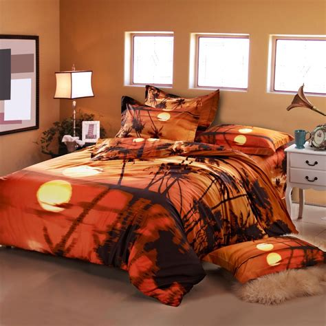 3d bedding king size 2015 hot 3d bedding set king size bed linen include duvet