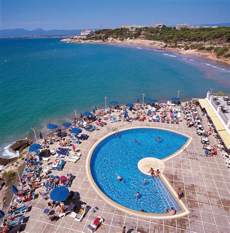 hotel best negresco salou best negresco hotel en salou viajes el corte ingl 233 s