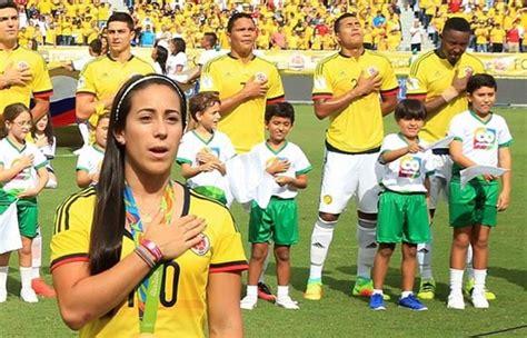 imagenes para perfil seleccion colombia selecci 243 n colombia 191 qui 233 n interpretar 225 el himno nacional