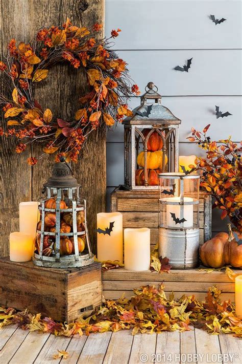 decorating home for fall 25 best ideas about fall front porches on pinterest