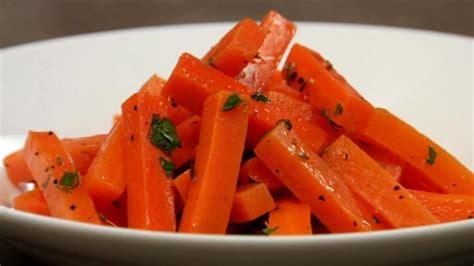 steamed carrots w cumin walnut oil recipe text rouxbe cooking school