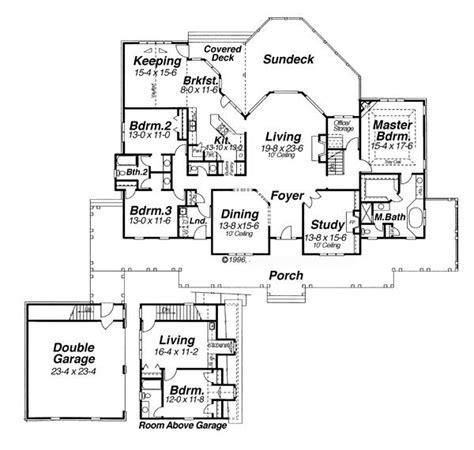 carnegie floor plan carnegie 5843 3 bedrooms and 2 baths the house designers