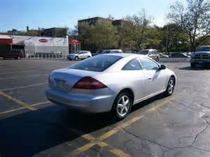 find used 2005 honda accord ex coupe 2 door 2 4l runs