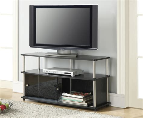 Rooms To Go Tv Stand by Designs 2 Go Plasma Tv Stand By Convenience Concepts Inc