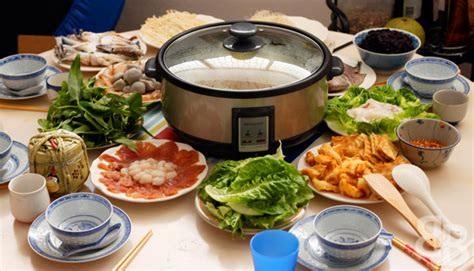 steamboat chinese the food of chinese new year bread et butter