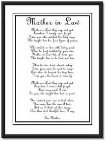 what is a mother in law unit such a must mother in law poem diy printable 10 00