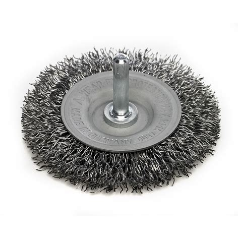 Wilko Metal Home Wire Decor Small At Wilko Wilko Brush Wire Wheel 75mm 3in