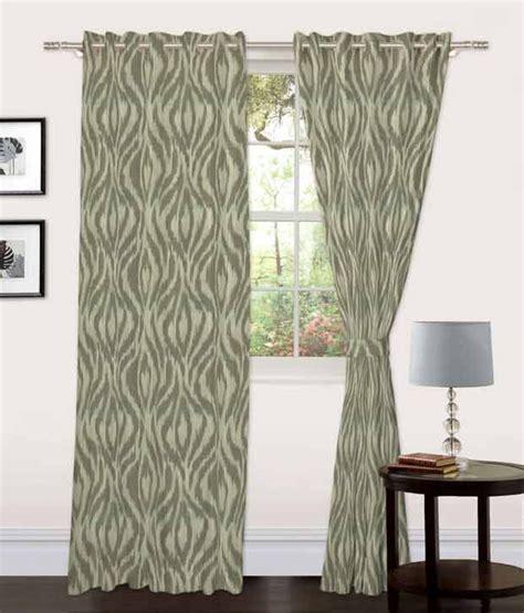 grey tab top curtains brand skipper grey abstract tab top curtain buy brand