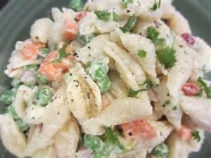 classic pasta salad classic pasta salad recipe