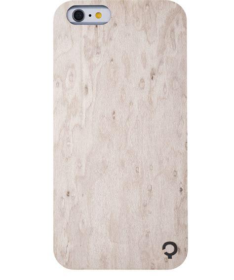 Premium Wooden For Iphone 6 wooden iphone 6 6s premium silver plantwear