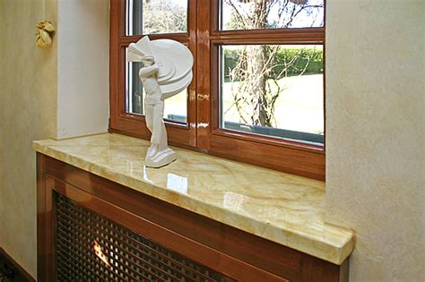 fensterbrett stein desgo design goerz interior design