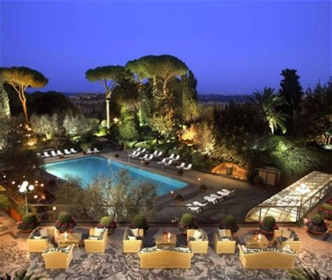 hotel best rome no 3 rome cavalieri waldorf astoria hotels resorts