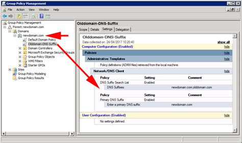 admt active directory migration tool domain migration