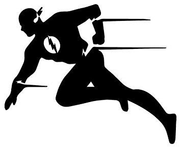 flash silhouette at getdrawings.com   free for personal