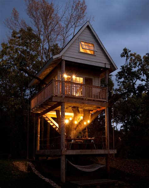 Top 10 Tree Houses Top 10 Unique Tree House Designs In The World
