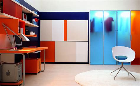 Space Saving Queen Bed by These 10 Modern Murphy Beds Will Help You Maximize Space