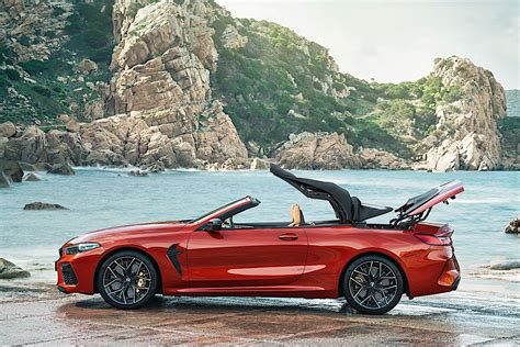 bmw  convertible review autoevolution