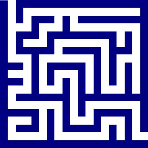 design your own maze