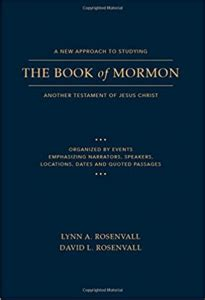 understanding addiction an lds perspective books a new approach to studying the book of mormon 187 lds