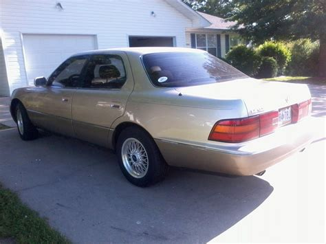 1992 lexus ls400 lexus ls 400 pictures posters and on your