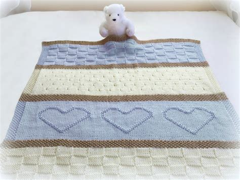 heart pattern knitting baby blanket baby blanket pattern knit baby blanket pattern heart baby