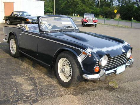 250 tr for sale 1968 triumph tr250 for sale at stonebridge motor company