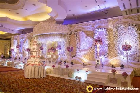 Wedding Ballroom Jakarta Barat by 774 Best Images About Wedding On Receptions