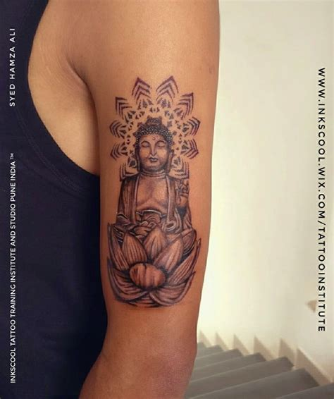 tattoo artist training best 25 buddha design ideas only on