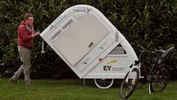 wide path camper klappbarer fahrrad wohnwagen fahrrad