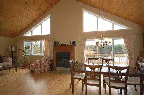 green garden modern ranch home plan   house