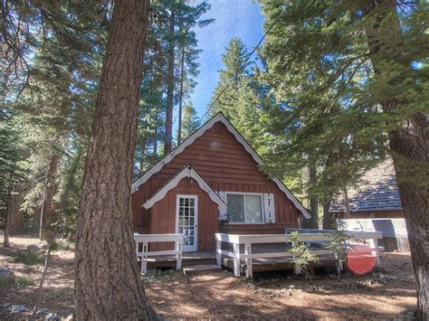Lake Tahoe Cabin Rentals Cheap by Affordable Tahoe Cabin Minutes From Homeaway Lake