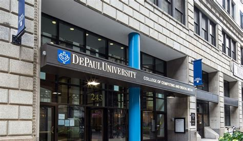 Depaul Mba Contact by Cdm Presents Robert Kingett On Accessibility