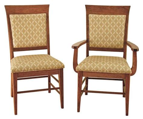 shaker dining room chairs ann arden amish shaker dining chairs version dining chairs