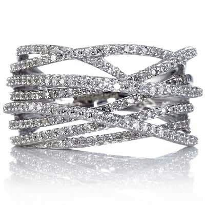 multi band ring insanely gorgeous jewellery