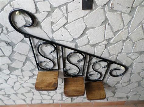 porta vasi in ferro battuto 39 best mensole fioriere porta porta piantine in ferro