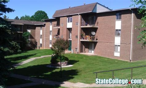 State College Appartments by Apartments Rentals 801 Southgate Dr State College Pa