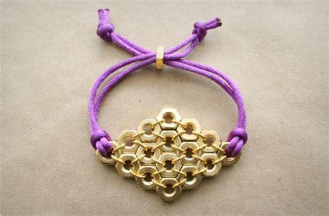 Bahan Kain Tulle Cord 20 diy friendship bracelets for grownups design
