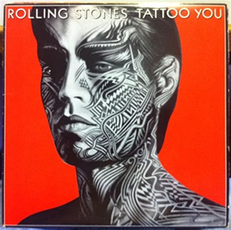 tattoo you rolling stone the rolling stones tattoo you cd covers