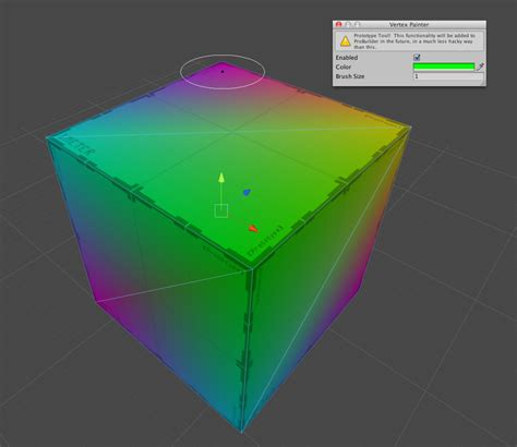 unity vertex layout released probuilder 2 0 seamless intuitive level