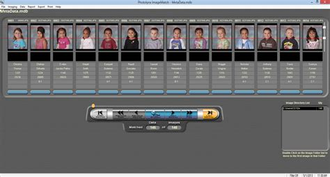 sports photography workflow photolynx