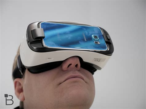 gear vr for galaxy s6 now available for 199