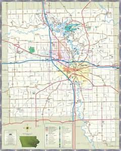 johnson county map welcome to johnson county iowa