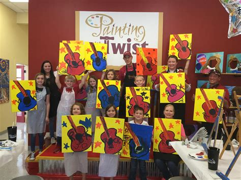 paint with a twist columbus ga painting with a twist in columbus ga 31909