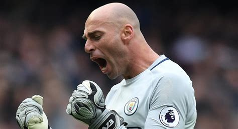 willy caballero chelsea interested in signing former city goalkeeper
