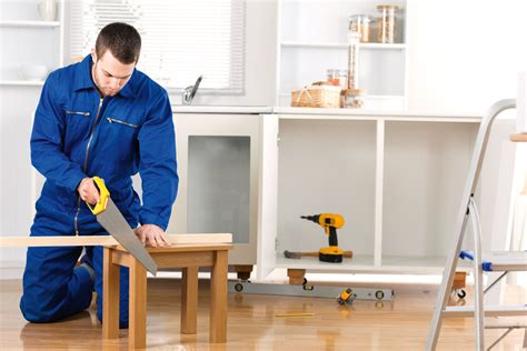 Kitchen Handyman by 5 Tips For Living Without A Kitchen Australian Handyman