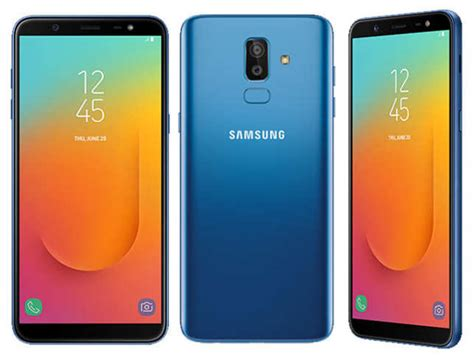 samsung galaxy j8 review samsung galaxy j8 review the device is overpriced at rs 18 990 the