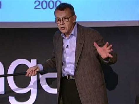 hans rosling good news video hans rosling the good news of the decade cool
