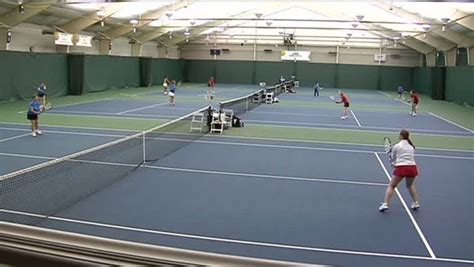 Usta Midwest Section by 2016 Midwest Mixed Doubles Sectional Results News News